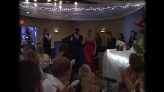 Iowa Wedding DJs - Your Grand Entrance