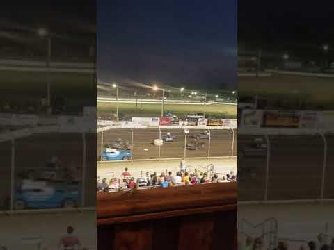 34 raceway weld car feature 8/11/18