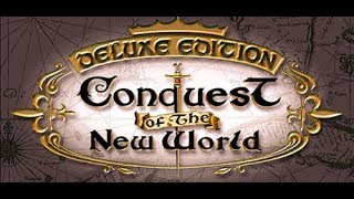 Most Thanksgiving Game I Have | Conquest of the New World