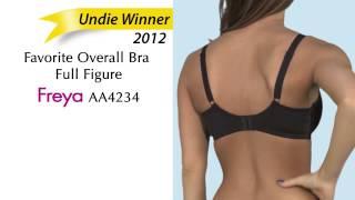 d8302d7acac 2012 Undie Awards - Winner Overall Bra Full Figure