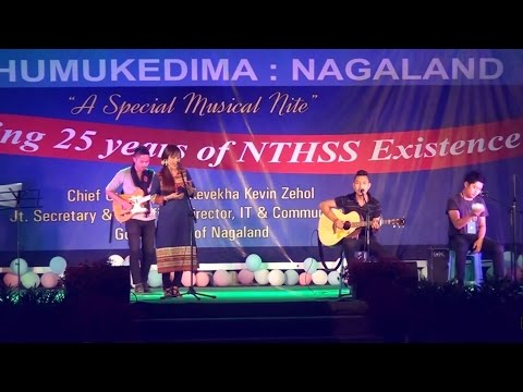 Musical Nite - 25th  Year of NTHSS Existence