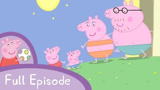 Peppa Pig - Very Hot Day (full episode)