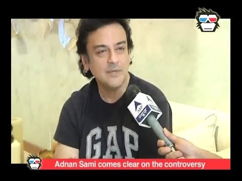 "VIDEO INTERVIEW: ""I left Pakistan back to get Indian Citizenship"" says Adnan SamiVIDEO INT"