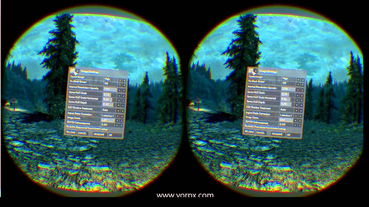 Vorpx will add real 3D support for Fallout 4 in the next