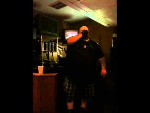 Karaoke @ The Villa Nova ft. Havock (of 7th Layer)