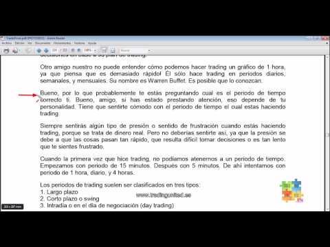 Урок 2. Forex Торговля. Валютный Рынок (Форекс) Начинающим! [Валютный Рынок]