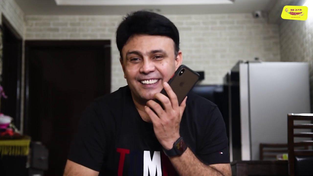 Zoom Call Wala Murga | RJ Naved | Mirchi Murga