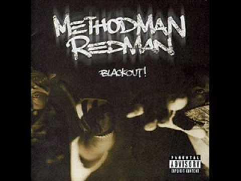 Method Man & Redman - Blackout - 15 - Cheka [HQ Sound]