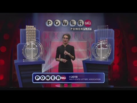 Powerball Drawing For November 3 Youtube