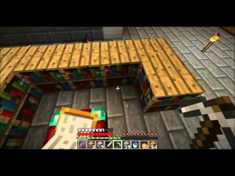 how to make enchantments past its level in minecraft