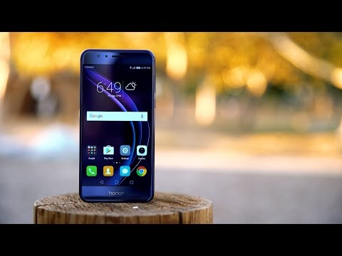 Honor 8 Has Features Every Android Phone Should Have!