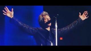 Bon Jovi - New Year's Day (Philadelphia 2017)
