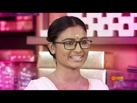 Chocolate - Full Episode 20   14th June 19   Surya TV Serial