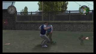 Bully PS4 - All Humiliations