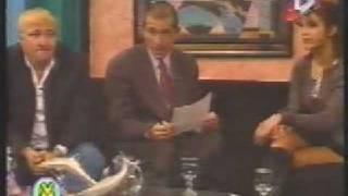 Videomatch - Camara Oculta a TWIGGY [Parte 1/2 - 1996]