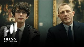 SKYFALL Clip - Meet Your New Quartermaster - In Theaters 11/9
