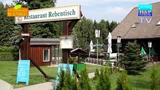 H&P Naturerlebnisdorf Blauvogel in Hasselfelde (Harz)