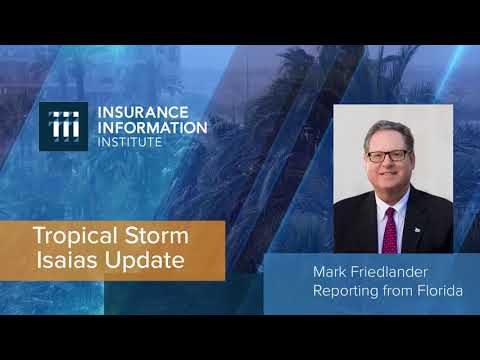 Triple I Blog 2020 Hurricane Forecast Updated Extremely Active