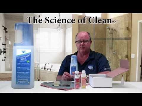 Diamond Seal Systems Bath Kit Overview