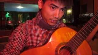 Guitar Acoustic  Đứa Bé - Nguyễn Kiên