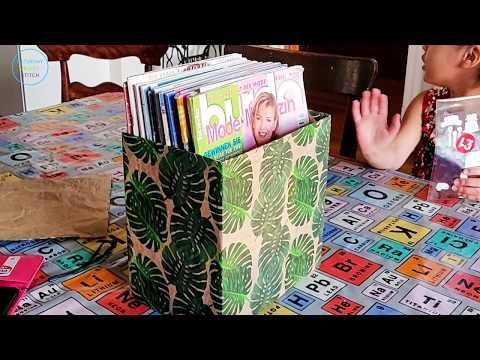 reuse-diy-upcycling-&-recycling-trash-into-stylish-home-decor-storage-box