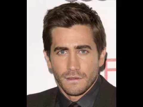 Jake Gyllenhaal Hairstyle Youtube
