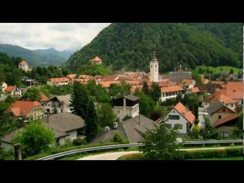 Slovenia is beautiful! [2012]