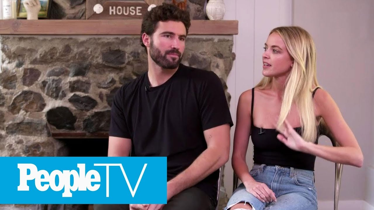 Get An Inside Look At Brody Jenner's 'Dreamy' Wedding To ...
