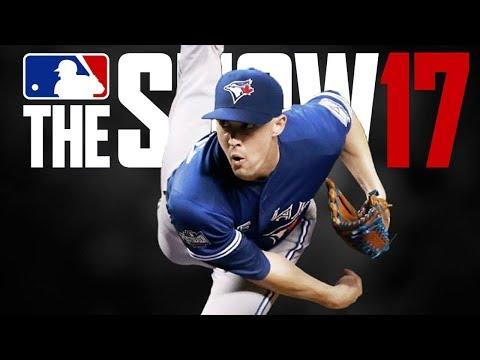 Championship Magic (World Series) - MLB The Show 17 - Franchise Mode - Toronto Episode 28