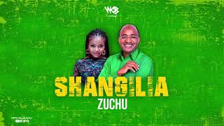 Zuchu - Shangilia (Official Audio)