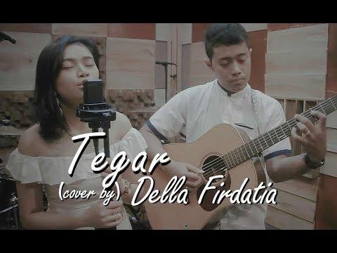 Rossa - Tegar (cover) By Della Firdatia