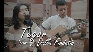 Rossa - Tegar (cover) by Della Firdatia.mp3