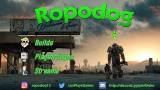 Fallout 4 PC With Mods