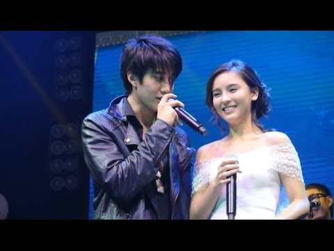 AoMike Oh Baby I @Full House The Special Live Party 25Apr14 [cam]