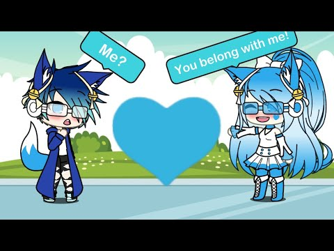 Lyric prank - Ft.Leo - Kun - You Belong With Me - ( Taylor Swift )