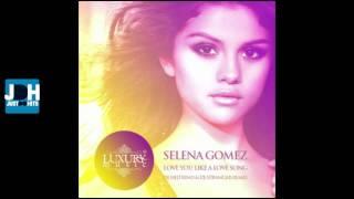 Selena Gomez - Love You Like A Love Song (DJ Nejtrino & DJ Stranger Remix)