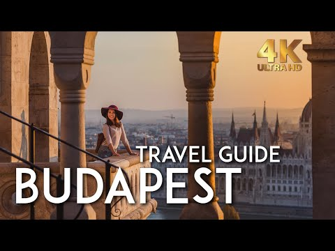 Things to know BEFORE you go to Budapest 2020 | Hungary Travel Guide 4K