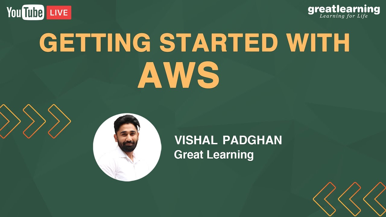 Everything You Need to Get Started with AWS
