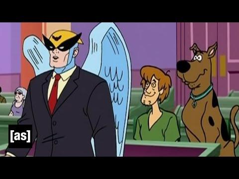 Scooby | Harvey Birdman, Attorney At Law | Adult Swim