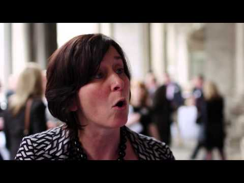 The UK at Milan Expo 2015: In their own words – Ann DeJaeger