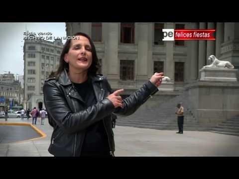 Sucedió En El Perú: Archivo General De La Nación (02/12/2019)    TVPerú