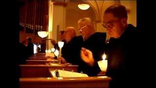 A Monastic Observance
