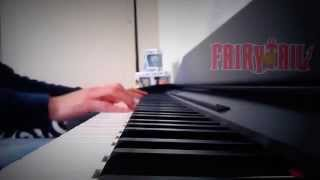 Fairy Tail x Rave Master Piano Medley
