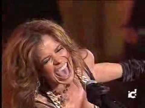 Gloria Trevi Todos me miran Gala Drag Queen Las Palmas