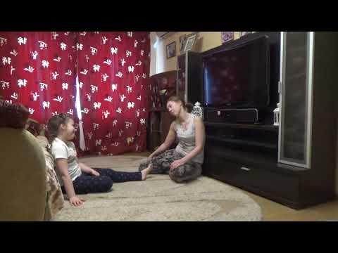 Видео театр для детей от 7 лет.     6 апреля 2020