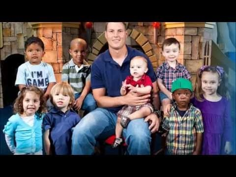 Bill Burr Philip Rivers And Having 9 Kids Youtube