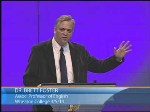 Brett Foster | The Ash Wednesday Thaw (03/05/2014)