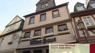 WDR Talk - Der Schein trügt