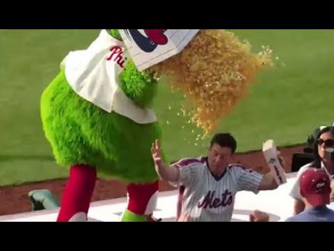 Download MLB Hilarious Fan Bloopers Volume 4