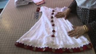 Repeat youtube video Best Art of sewing